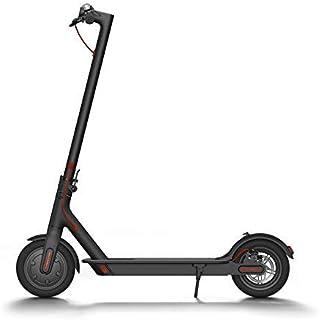 Xiaomi Mi Scooter - Patinete eléctrico plegable, 30 Km