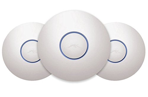 Ubiquiti UAP-PRO-3 Access Point wit