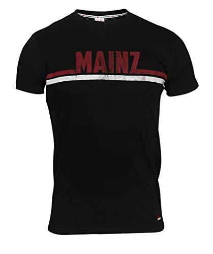 Mainz 05 T-Shirt Mainz, Gr. 2XL