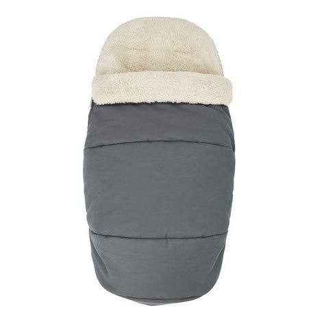 Bébé Confort - Saco de dormir para bebé de invierno, acolchado y revestido internamente de forro polar, saco térmico para...