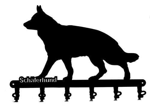 tablero de llaves aspecto * Schäferhund...