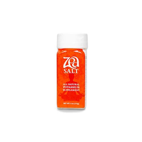 ZEA All-Natural Premium Salt Substitute - Low Sodium Plant Based...