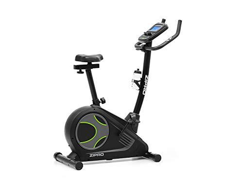 Zipro Bicicleta estática de fitness Flame con iConsole