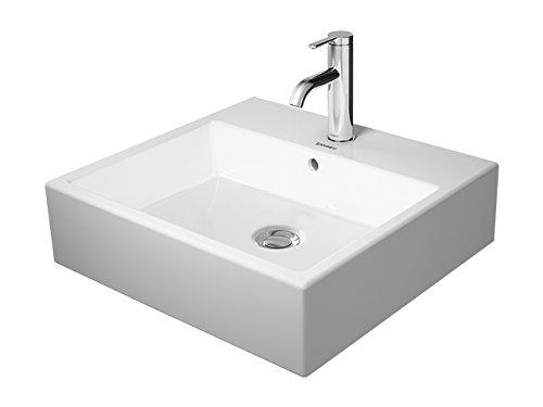 Duravit Waschtisch Vero Air 500mm weiß, WG, 23505000001