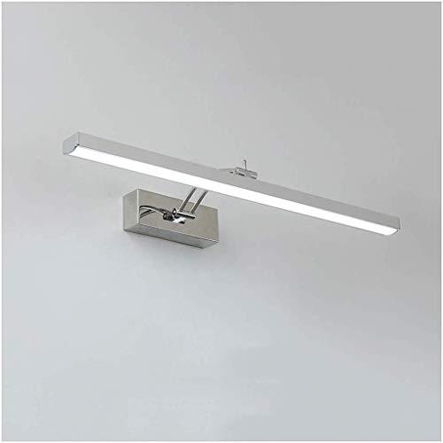 Spiegel koplamp make-up dressing lamp spiegel kast waterdicht anti-fog bad wandlamp rollsnownow (grootte: 41 cm)