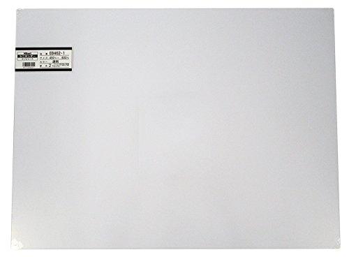 光 塩ビ板 透明 2×450×600mm EB462-1