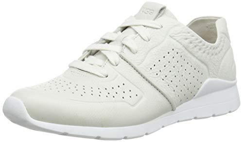 UGG Tye, Zapato Mujer, Blanco, 39 EU