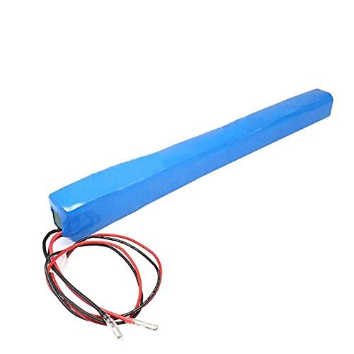 NLNL 36V 5.2Ah Batería Recargable de Iones de Litio para Scooter Eléctrico de Equilibrio Hover Board Monociclo - 400 * 36 * 36mm