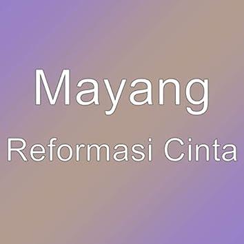 Reformasi Cinta