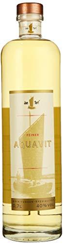 Jan Torf Aquavit, 1 Stück, 700 ml