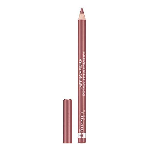 Rimmel 1000 Kisses Lip Liner, Rose Quartz, 0.04 Fluid Ounce