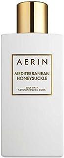 AERIN Mediterranean Honeysuckle (アエリン メディタレーニアン ハニーサックル) 7.6 oz (228ml) Body Wash ボディーウオッシュ by Estee Lauder for Women
