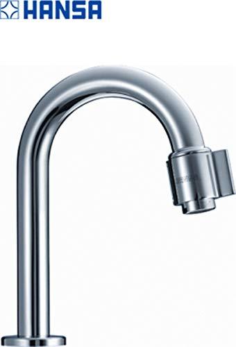 Hansa Waschtisch 00918101Nova Waschbecken Wasserhahn Kaltes Wasser oder premezclada chrom