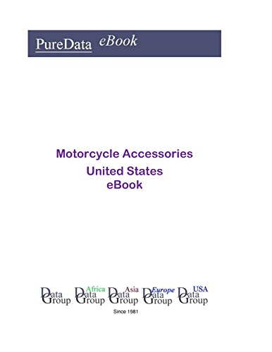 Motorcycle Accessories United States: Market Sales in the United States (English Edition)