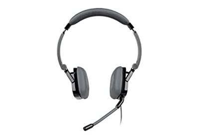 Nintendo Licensed Stereo and Chat Headset (3DS XL/ 3DS) from PowerA