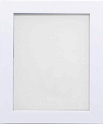Carlton Frame A1(33,1x 23.4-Inch) Marco de Fotos, Color Blanco