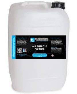 Price comparison product image Glimmermann Products All Purpose Multi Cleaner APC MPC 20L
