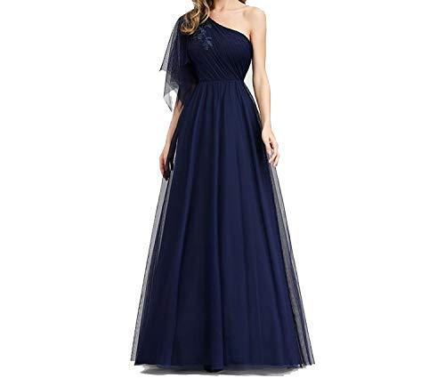 koweis lange schouder een lijn kralen formele jurken