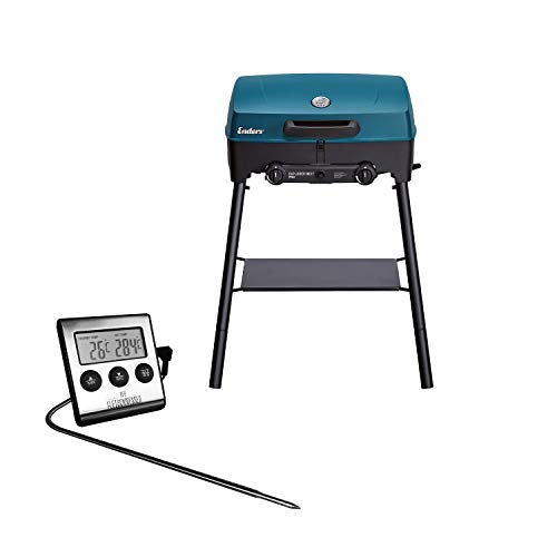 MH-Online Enders Campinggrill Explorer Next Pro + Fleischthermometer