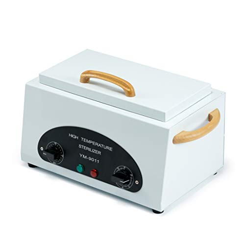 UV-Sterilisatoren UV-Desinfektionskabinett, beweglicher tragbarer Schönheitssalon-Spa-Tätowierungs-Nagel-Haar-Werkzeug-Ausrüstung