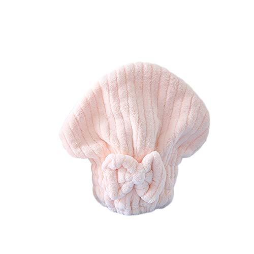 Grafts - Sombrero creativo para cabellos secos de arco, secado rápido, secado rápido, 3 unidades