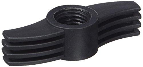 Tacx Right Hand - Accesorio para Rodillos para Bicicletas, Color Negro, Talla Size M16