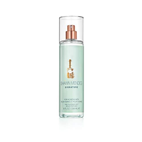 Shawn Mendes Signature Fine Fragrance Mist, 236ml