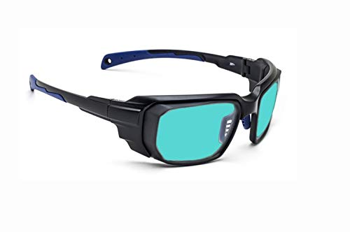 Multiwave YAG, Alexandrite Diode Wrap Around - Gafas láser