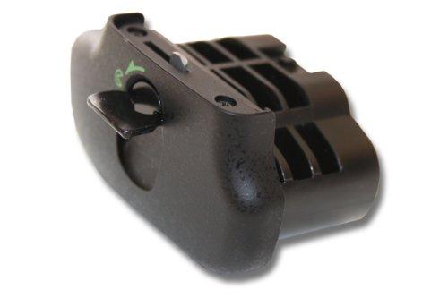 vhbw Batteriefachdeckel Abdeckung passend für Nikon D300, D300s, D700, D900 und Batteriegriff MB-D10, MB-40. Ersetzt Original Zubehör: Nikon BL-3