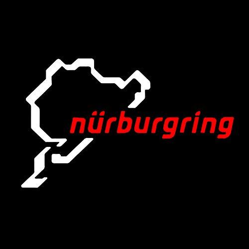calcomania nurburgring fabricante wpOP59NE