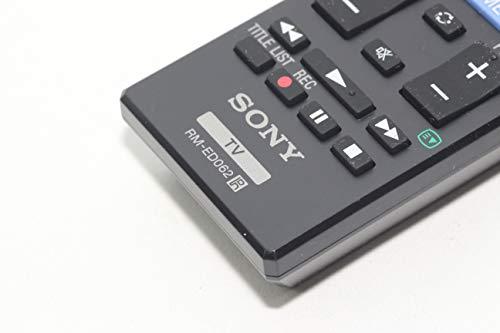 Sony - Fernbedienung RM-ED062