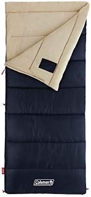 Top 10 Best coleman brazos sleeping bag Reviews
