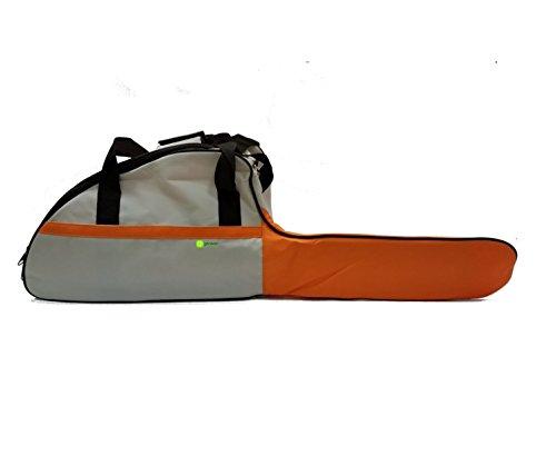 gardexx Tasche für Kettensäge, Tragetasche, Kettensägentasche