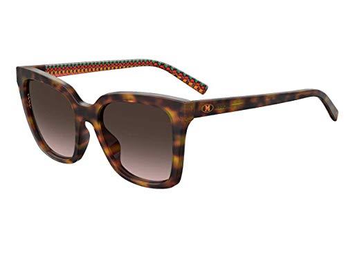Missoni occhiale da sole MMI 0003/S 086/HA Havana marrone taglia 53 mm Donna