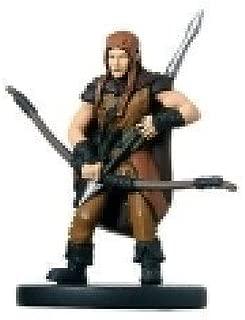 D & D Minis: Dalelands Militia # 2 - Archfiends