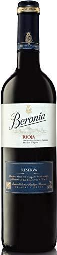 Beronia Reserva - Vino D.O.Ca. Rioja - x 750 ml