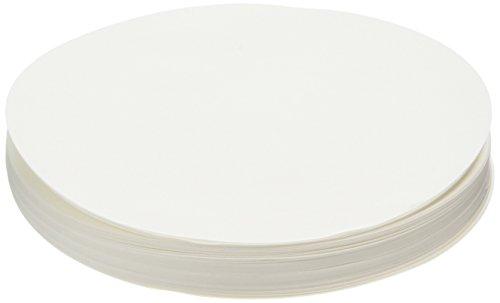 Camlab 1171102118[5] qualitativa filtro di carta, filtrare molto lento, 150mm Diametro (confezione da 100)