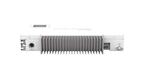 MikroTik CCR1009-7G-1C-1S+PC Cloud Core Router whith Passive Cooling