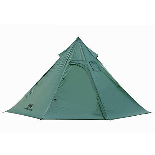OneTigris Iron Wall Stove Tent