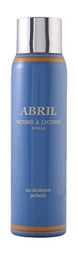 Vittorio & Lucchino Abril Déodorant spray 150 ml