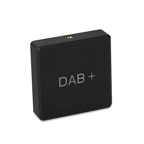 PUMPKIN SE01 Externe DAB+ Digitalradio Box Adapter für Android Autoradio Radio