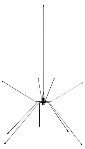 Procomm SPIDER Base Station Scanner Ant. with 50 ft.Coax Bnc
