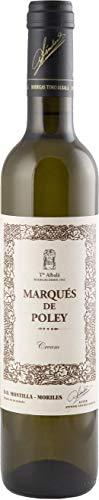 Marques De Poley Cream Al PX Vino - 500 ml