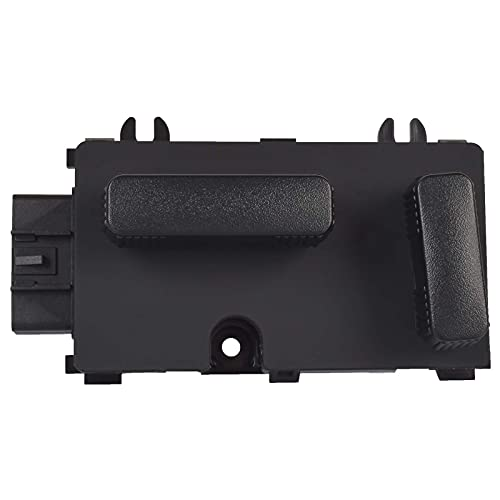 Ferding Passenger Side Power Seat Switch Fit for Cadillac...