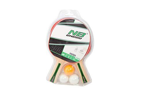 Nb Enebe - Complete Set Equip, Color 0