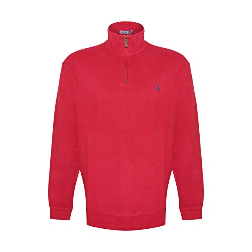 Mens Red Knit Sweaters