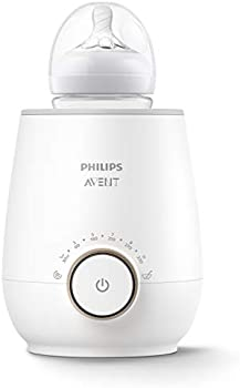 Philips Avent Fast Baby Bottle Warmer (SCF358/00)