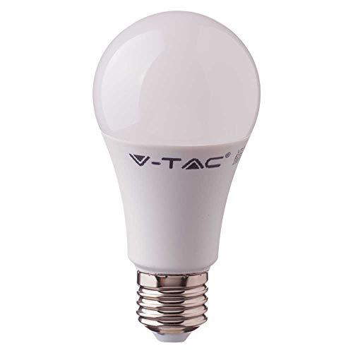 LEDLUX LED-lamp E27 met bewegingssensor Microwave11W A60 RA80 Bulbo 1055m V-TAC VT-2211