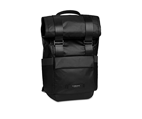 Timbuk2 Rucksack Grid Carry-On Luggage, Unisex, 5426, jet black, Einheitsgröße