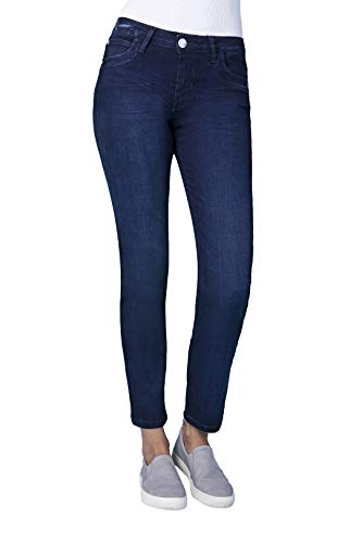 Blue Fire Co Nancy 003 - Slim BFINE, Dark Blue 32/30 - Damen